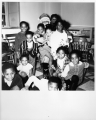 Hough Branch 1969: Christmas party