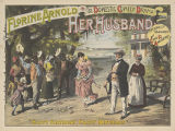 Her husband