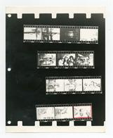 Joe Conzo contact sheet #119