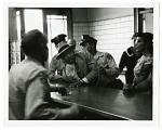 Arrest of Dr. King