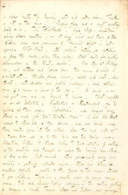 Thomas Butler Gunn Diaries: Volume 6, page 10, July 4, 1853