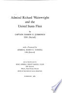 Admiral Richard Wainwright and the United States Fleet