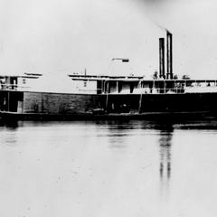 General Grant (Gunboat, 1864?)