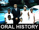 Anonymous interviewee (Black Middletown - H157) audio oral history and transcript