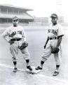 """Murray """"Skeeter"""" Watkins and Frank Austin"""