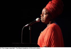 Poets 'n Jazz Photograph UNTA_AR0797-170-014-0205 Poets 'n Jazz Poets 'n Jazz Number 3]