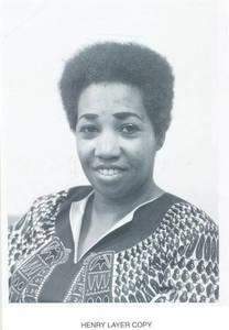 Violet P. Henry
