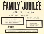 Family Jubilee
