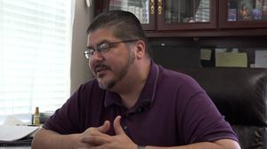Oral History Interview with Arturo Leal, July 16, 2016
