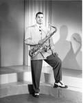 Roy Milton's Band, Los Angeles, 1963