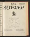 The Survey, February 9, 1918. (Volume 39, Issue 19)