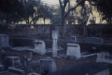 Alexandria Cemeteries Historic District: graves