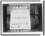 NAACP promotional and publication materials