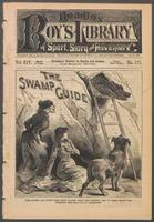 The swamp guide, or, Canebrake Mose and his dog
