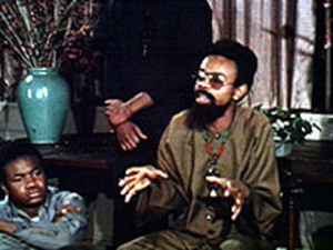 Blast From the Past with poet and playwright Amiri Baraka