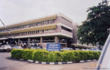 Faculty of Education building
