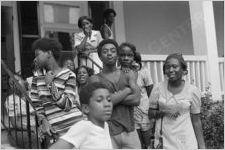 Children in Summerhill