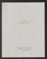 YMCA urban work records. Urban Metropolitan Salary Study, 1978. (Box 1, Folder 26)