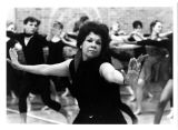 Katherine Dunham Teaching