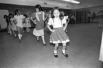 Students Dancing, Los Angeles, 1983