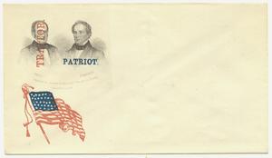 Traitor. Patriot [graphic]