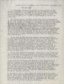 Speech, n.d., (Summerton, S.C.), It Was Here, Joseph A. De Laine, Sr