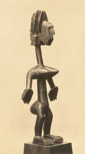 Thumbnail for African Negro Sculpture, plate 18