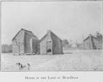 Homes in the land of Mud-Daub
