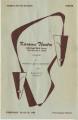A Poetry Jazz Concert
