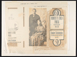 Booker T's Child and Portia, Booker T. Washington Address, 1895 [sound recording]