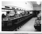 Woolworth's Lunch Counter,