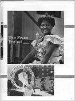 1985 Albany State College yearbook pt.4 pg.156-220