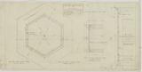 Como Park Refectory Stand, Half Plans