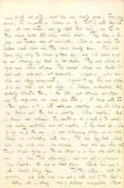 Thomas Butler Gunn Diaries: Volume 6, page 71, August 16, 1853