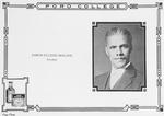 Aaron Eugene Malone; President