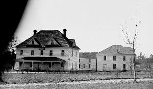 Palmer Memorial Industrial School