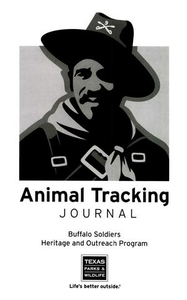 Animal Tracking Journal