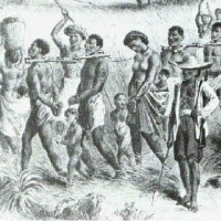 Thumbnail for Eyewitness Account: The Kidnapping of Africans for Slaves