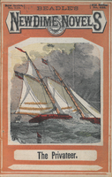 The privateer, or, The Pride of the Nansemond