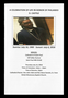 Philando D. Castile tribute booklet