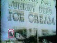 WSB-TV newsfilm clip of delegates to the National Association of Colored People convention picketing Johnny Reb's restaurant in Atlanta, Georgia, 1962 July 6