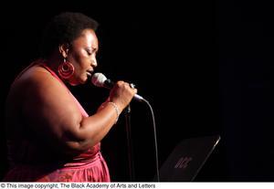 [Poets 'n Jazz Photograph UNTA_AR0797-170-014-0376] Poets 'n Jazz Poets 'n Jazz Number 3]