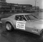 Rodney Allen Rippy, Los Angeles, 1973