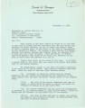 Letter from David I. Finnegan, candidate for Boston School Committee, to Judge W. Arthur Garrity, 1975 September 8