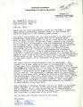Thomas F. Pettigrew correspondence with Raymond B. Witt, 1960 December 24