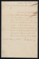 Session of January-March, 1773: Lower House Papers; February 13-24, Petitions rejected or not acted on