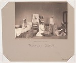 Races, Negroes: United States. Alabama. Tuskegee. Tuskegee Institute: Tuskegee Institute: Upholstery Division.