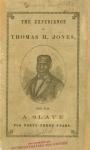 Portrait of Thomas H. Jones