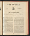 The Survey, May, 1936. (Volume 72, Issue 5)