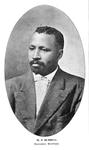 W. P. Burrell, Executive Secretary